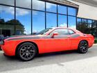 2017 Dodge Challenger T/A Plus Coupe 2017 Dodge Challenger T/A Plus Coupe 48905 Miles Red Coupe ENGINE: 5.7L V8 HEMI