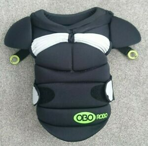OBO Robo Hockey Goalkeeper Body Armour Small