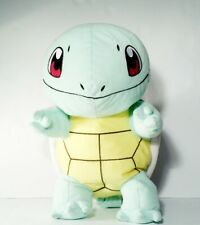 """Pokemon 16"""" Squirtle Stuffed Plush Doll Toy Factory 2016"""