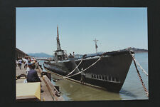 US USA Marine Foto U.S.S. PAMPANITO San Francisco SS-383 submarine U-Boot +++