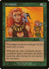 Magic MTG Tradingcard Urza's Saga 1998 Symbiosis 275/350