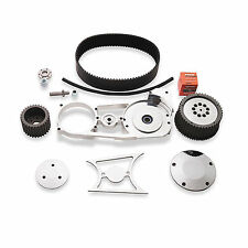 BDL Open Belt Drive Primary Kit Top Fuel Street TF1000 Harley Softail 1990-2006
