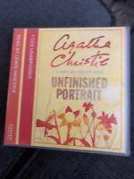 Agatha Christie Audiobook CD Unfinished Portrait (Mary Westmscott)