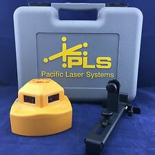 PLS 360 Horizontal Laser Level | Surveying | Construction | Industrial