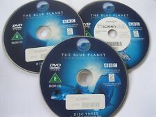 THE BLUE PLANET - natural history of the oceans - DISC ONLY (DS29) {DVD}