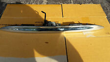 BMW MINI COOPER / ONE / S CHROME BOOT LID HANDLE TAILGATE GRIP 2001-2006