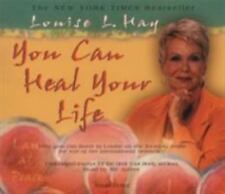 You Can Heal Your Life Set by Louise L. Hay (2003, CD, Unabridged)