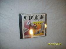 New Action Arcade Classics air hockey turbo, shuffleboard 3D for windows