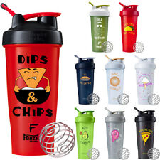 Garrafa Blender Gourmet Special Edition 28 Oz Shaker Mixer Cup Com Loop Top