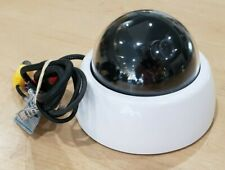 Speco Intensifier 3 Series Dome Security Camera HT647HRTP Pre-owned
