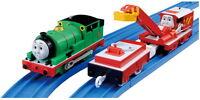 Thomas Percy & Rocky Train Set Thomas The Tank Engine TS17 Tomy New from Japan