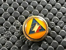 PINS PIN BADGE ARMEE MILITAIRE SECOURISTE