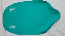 Replacement KTM EXC,MX 125,250,350.500 Seat Cover,Tailored 1987 1988 1989