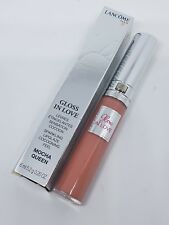 Lancome Gloss In Love Lip Gloss - #202 MOCHA GREEN 6ml Lip Color