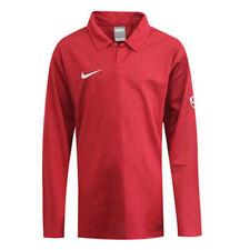 Magliette, maglie e camicie rossi per bambini dai 2 ai 16 anni dalla Thailandia