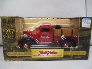Liberty Classics True Value 1937 Chevy Truck Bank