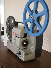 EUMIG MARK 501 SUPER 8 STD 8 CINE MOVIE FILM PROJECTOR