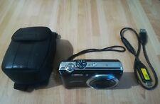 Samsung 12.0MP WB600 Compact Zoom-Zoom optique 15x-Bon état