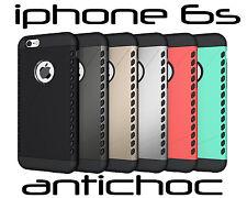 Coque Slim Armor Robuste Hybride pour iPhone 6s Housse Antichoc