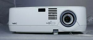 NEC NP400G LCD PROJECTOR REFURBISHED UNIT