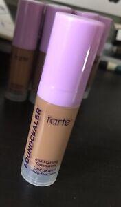 Tarte Foundcealer Travel Size 52N Deep Neutral New Shape Tape Foundation