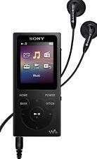 Sony NWE395/B 16GB Walkman MP3 Player (Black)