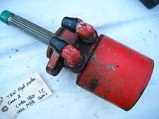 H69 J I CASE 222 TRW ROSS GEAR HYDRAULIC MOTOR MAB 16001 CODE 180 1C 220 224 444