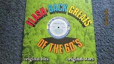 Flash-Back Greats Of The 60`s  / The Who / McGuire and more