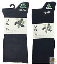 AUSTRALIAN MADE Cotton Loose Top Socks Medical Circulation Comfort Diabetic New