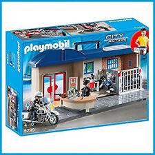 Playmobil Action Heroes Preschool Toys