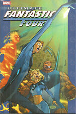 Ultimate  Fantastic Four Volume 4  HC   New Sealed    OOP