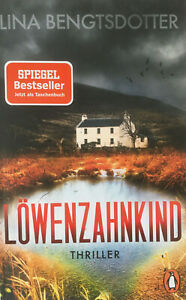 Spiegel Bestseller - Löwenzahnkind - Lina Bengtsdotter - NEU