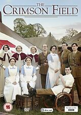 The Crimson Field – TV MiniSeries DVD BBC Period War Drama