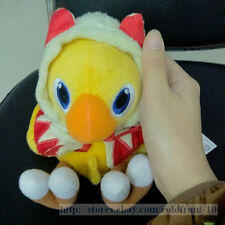 "7' Final Fantasy Chocobo "" White Mage ""Soft Plush Doll Toy Kids Gift Us Shipped"