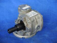 STM RMI 28 P M1 gear reducer 10:1