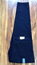 NWT! GORGEOUS! NORTHWEST BLUE COMPANY BLACK JEANS SZ 18 Tall Classic Fit L34 NEW