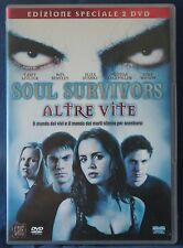 SOUL SURVIVORS ALTRE VITE - DVD DOPPIO n.02353/03002
