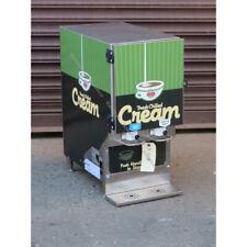 Sureshot Ac20 Refrigerated Milkcream Liquid Dispenser Used Excellent Condition