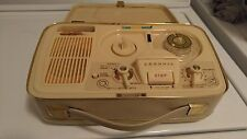 seltene vintage grundig tk1 luxus reel to reel player ungetestet deutschland * estate find