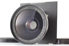 【 MINT 】 Schneider SUPER ANGULON 90mm f/5.6 Large Format Lens From Japan #585