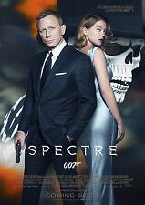 James Bond 007 Spectre Poster 61x91 cm ECONOMY