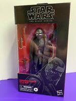 "Star Wars Black Series Supreme Leader Kylo Ren #90 NEW 6"" Action Figure E4076"