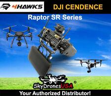 4Hawks Raptor SR Range Extender Antenna | designed for DJI Cendence