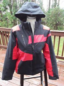 Youth XL  Spyder Ski Snowboarding Jacket Coat  Teen Sz 20