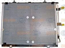 8FC 351 036-691 HELLA Kondensator Klimaanlage
