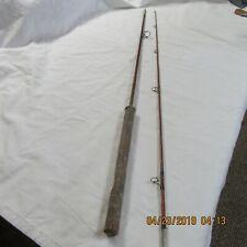 "Vintage 50s  GARCIA CONOLON 6'6""Spinning Rod"