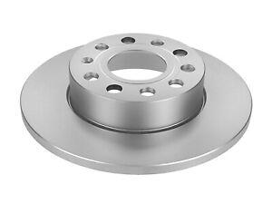 MEYLE PD Brake Rotor Rear Pair 115 523 0038/PD fits Volkswagen Golf 1.2 TSI M...