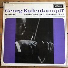 GMA 96 Beethoven Violin Concerto  / Georg Kulenkampf / Schmidt-Isserstedt R/S