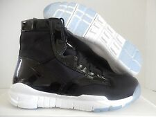 """NIKE SFB 6"""" SP BLACK-WHITE-CLEAR """"SPECIAL FIELD BOOTS"""" SZ 14 [729488-001]"""
