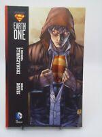 Superman Earth One 2010 Written J.M.Straczynski S.Davis BOOK HARDCOVER LN